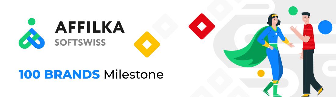 affilka-100-brands-milestone